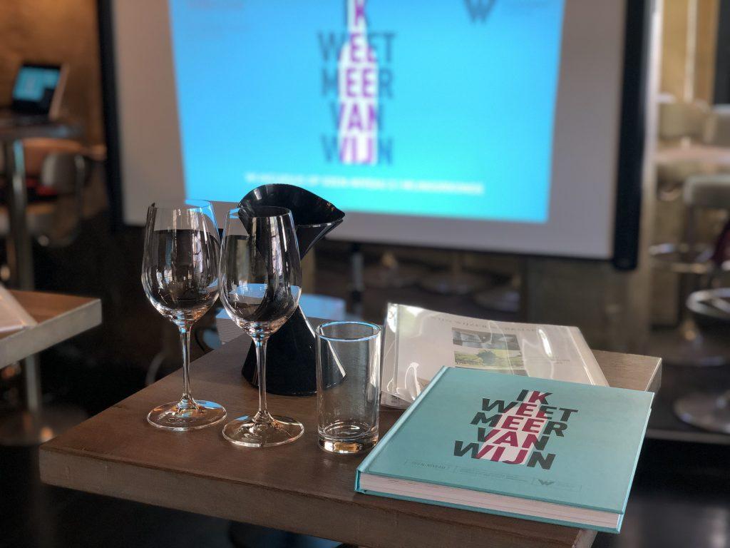 wijn cursus, beginnerscursus, wijn oorkonde, SDEN, SDEN2, SDEN 2. Haarlem, Viqh aan Huis, VinEcole