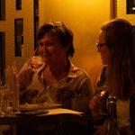 Rosé wijnproeverij bij wijnbar viqh in Haarlem