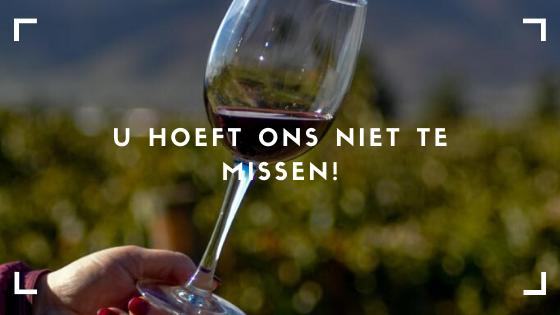 Vanwege de maatregelen van het RIVM en de Nederlandse overheid is de wijnbar helaas gesloten minstens 6 april. Maar u hoeft ons niet te missen. Wij bezorgen wijn in onze wijnbox VIQH klassiekers bij u thuis. Proef 6 kwaliteitswijnen van VIQH bij u thuis.