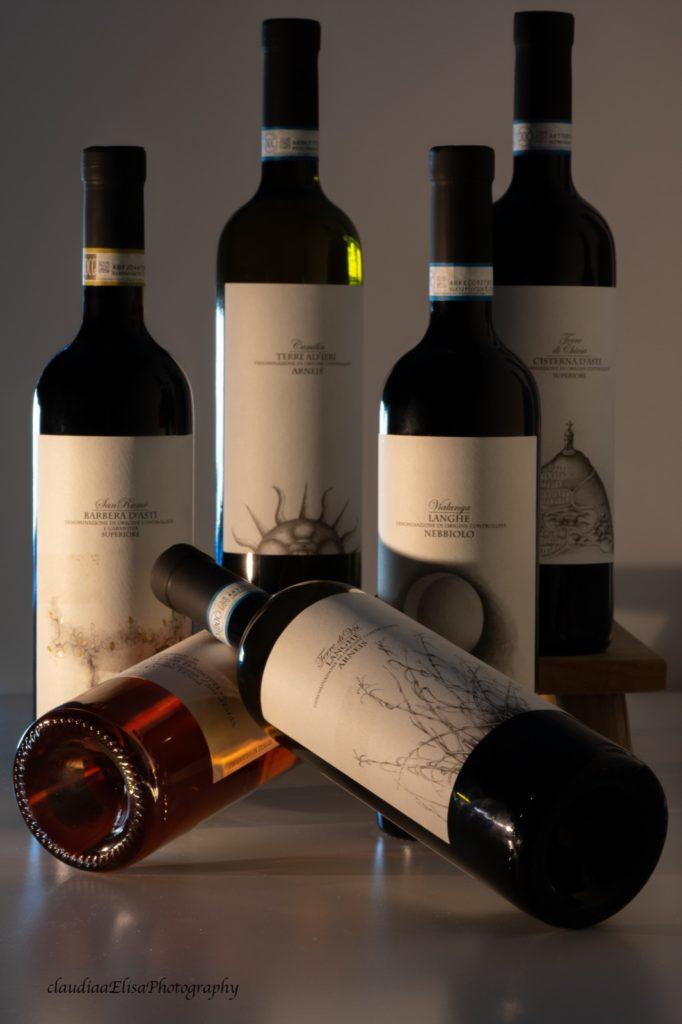 De wijnen van Vincenzo Bossotti zijn puur en eerlijk. Een fantastisch moederdag geschenk. Moederdag cadeau dat origineel en lekker is wijnbox piemonte