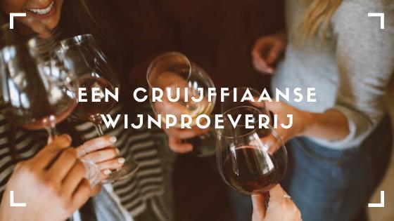 Een unieke wijnproeverij als jaarafsluiting met uw personeel of als eindejaarsgeschenk voor uw zakenrelaties? VIQH aan Huis regelt het. Organiseer uw wijnproeverij online of bij u op locatie