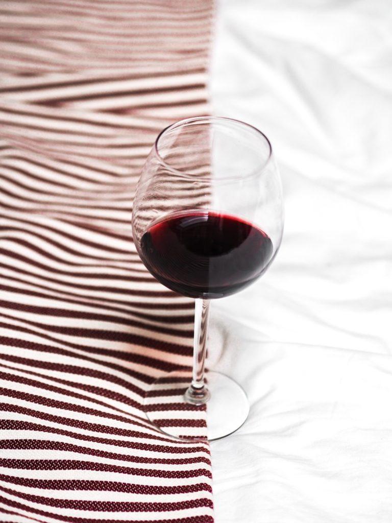 In de wijnbox herfstwijnen zitten verschillende rode wijnen. Maar van welke rode najaarswijn geniet u het liefst?