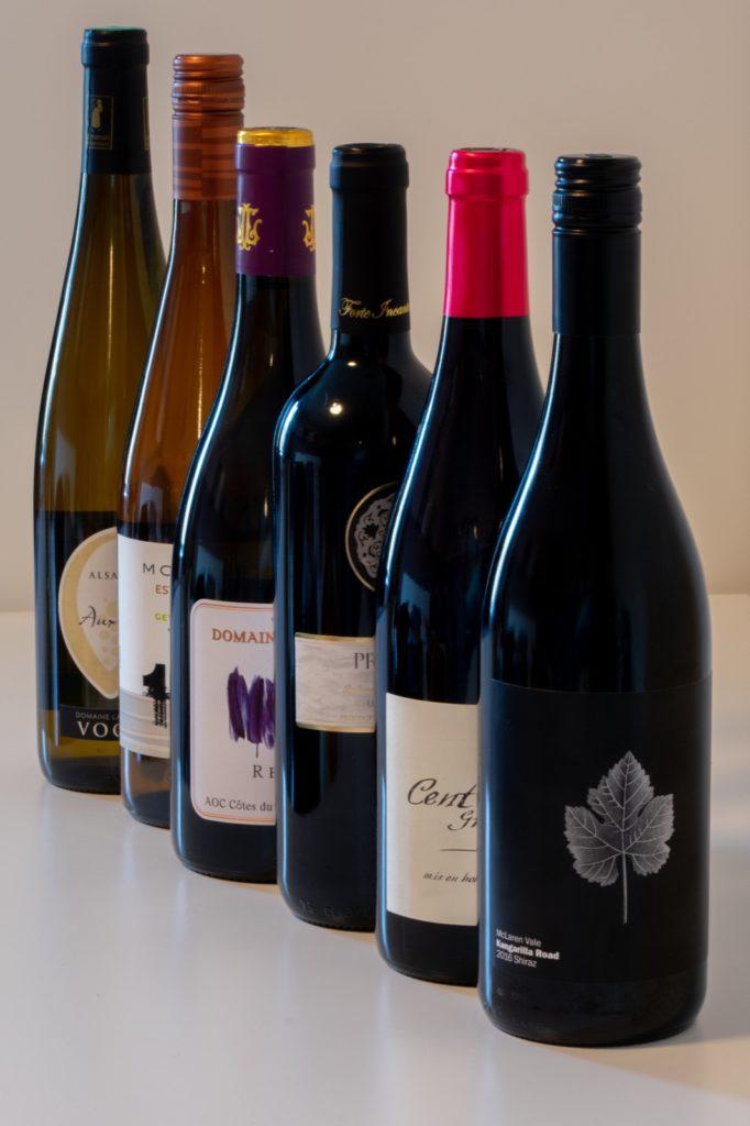Welke wijnen bij wildgerechten? Dit zijn de 6 wijnen die wij gekozen hebben.