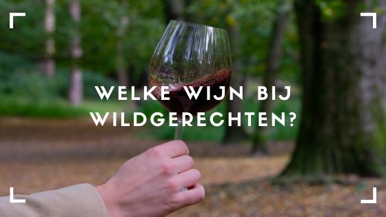 Welke wijn bij wildgerechten? Wij hebben 6 wijnspijs combinaties voor jullie uitgezocht. Probeer deze combinaties zelf thuis want deze wijnbox wordt geleverd met de recepten van deze verassende wildgerechten